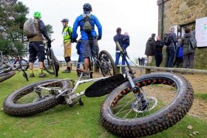 211214Fatbike Leith Hill