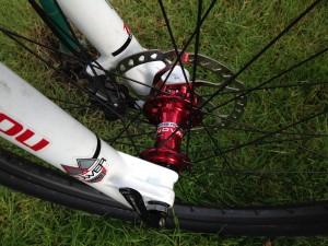 Light Bicycle carbon rim2