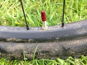 Light Bicycle carbon rim