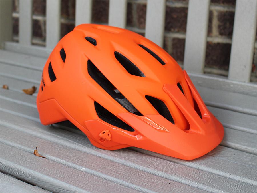 Bontrager Rally Helmet