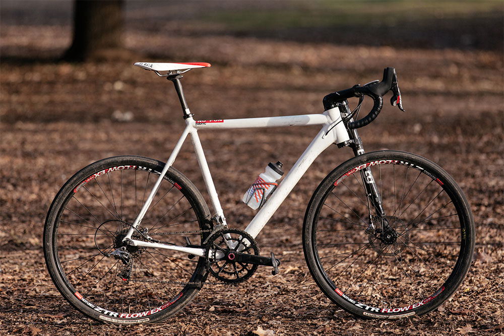 Cannondale Slate New Road