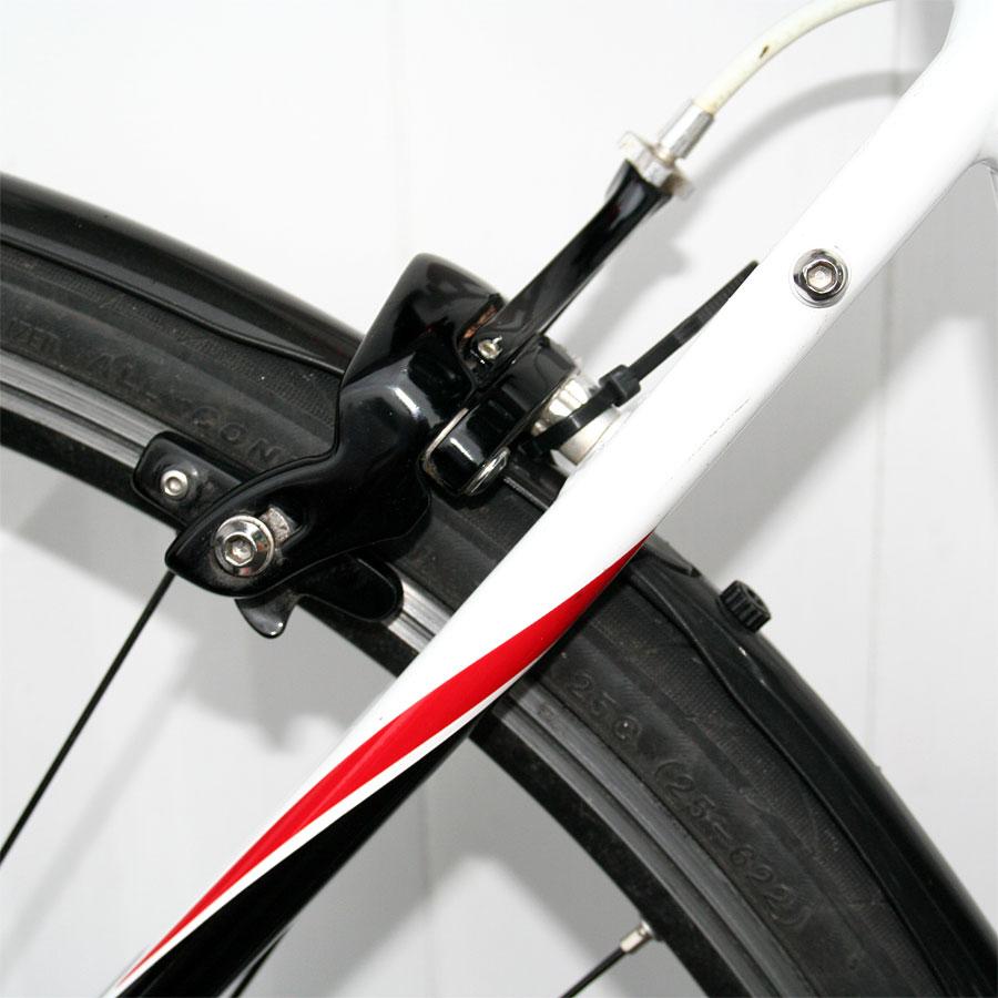 Crud Road Racer Mk2 brake mount