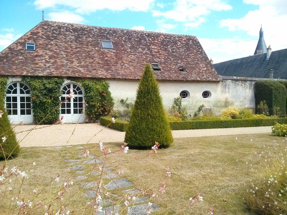 Chateau Azay le Ferron