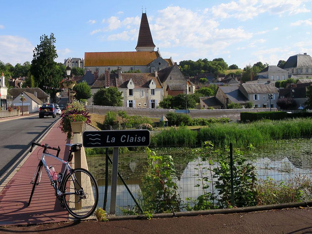 Rue de Pont, Preuilly-sur-Claise