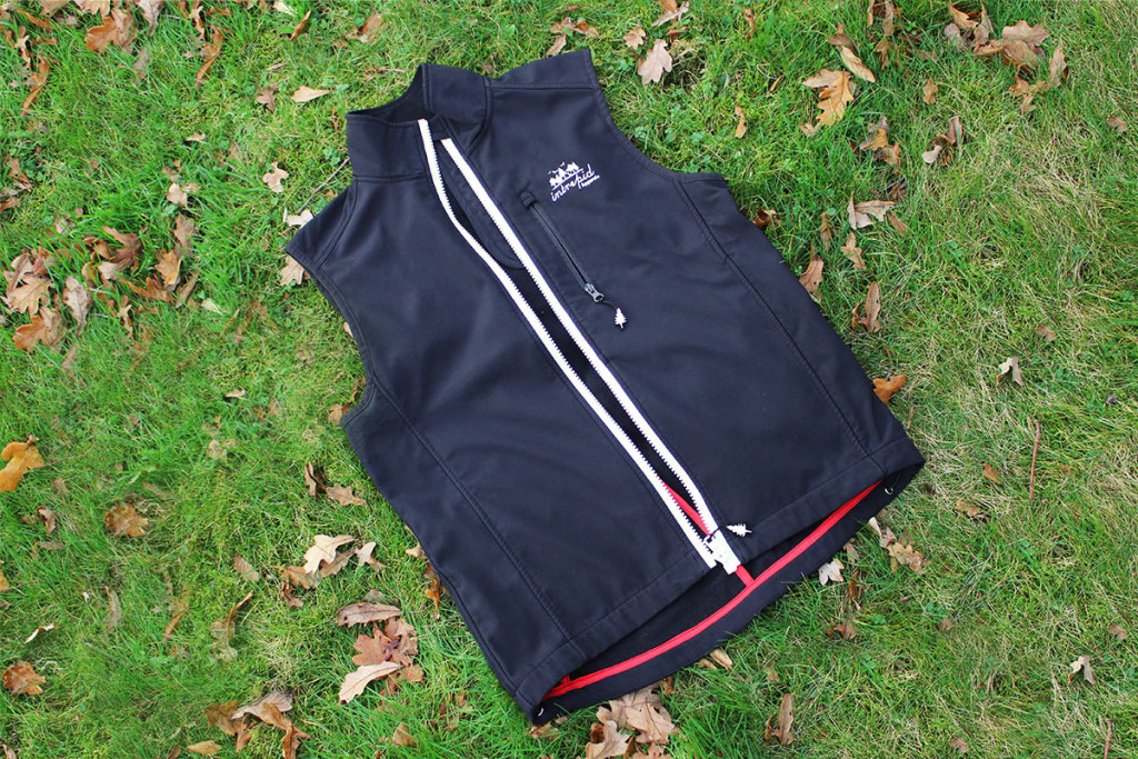 Intrepid Apparel Freedom Gilet