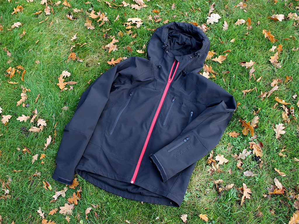 Intrepid Apparel Gravity jacket