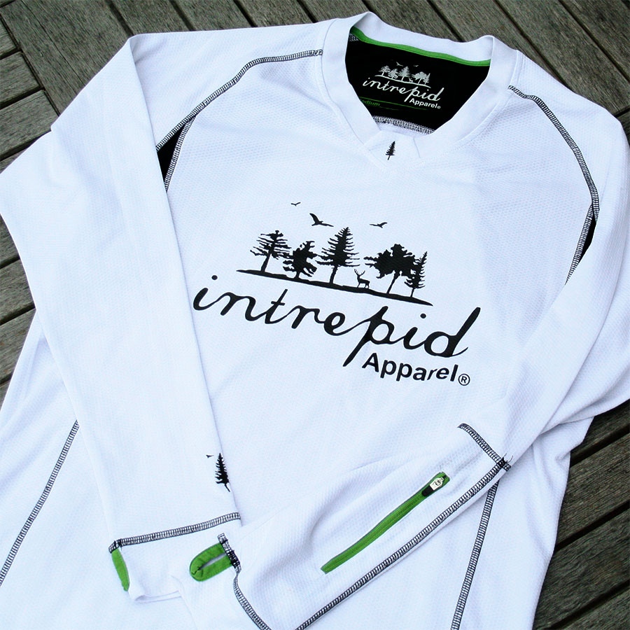 Intrepid Apparel Race Jersey