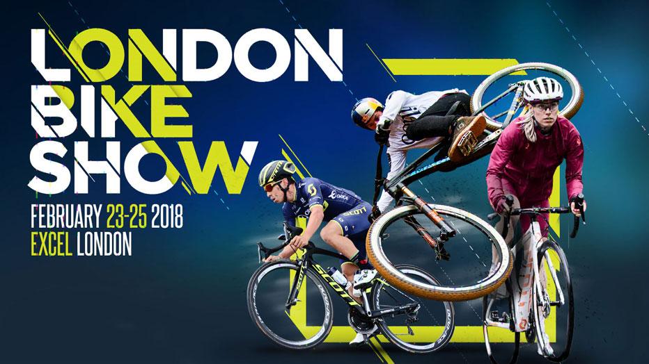 London Bike Show 2018