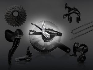 Shimano 11 speed trigger shifter