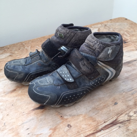 Specialized Defroster MTB 2011 shoes
