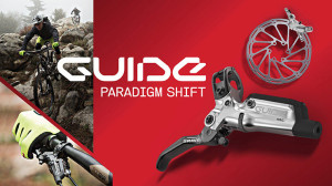 SRAM Guide brakes - paradigm shift?