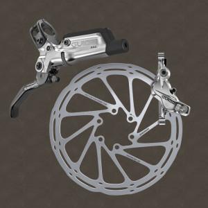 SRAM Guide RSC brakes