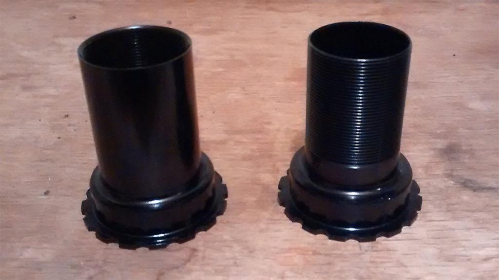 Wheels Manufacturing BB92 bottom bracket unthreaded
