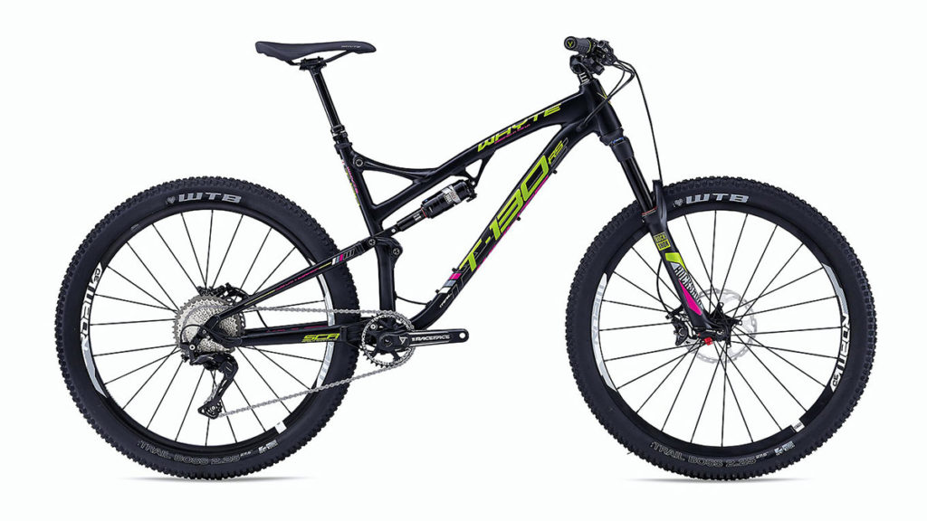 Whyte T-130RS